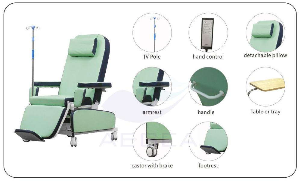 Chair Massage Equipment