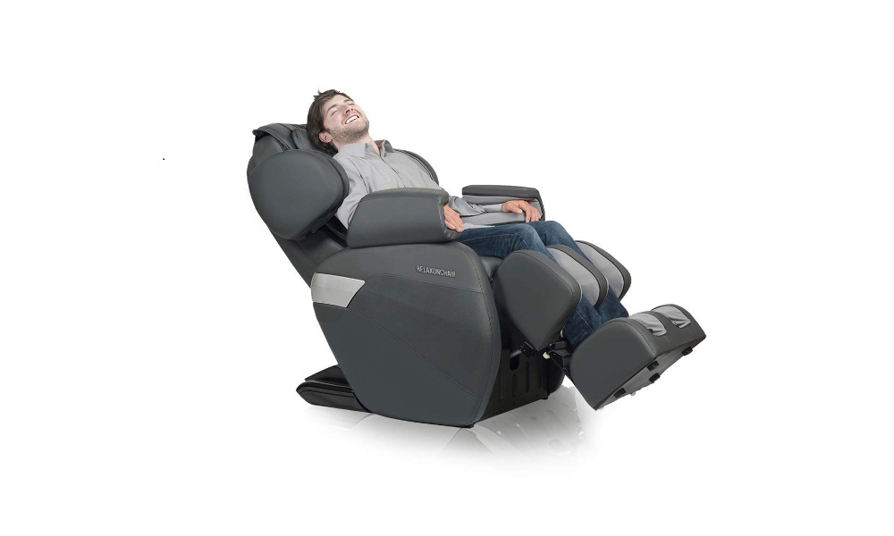 Zero Gravity Shiatsu Massage Chair Review