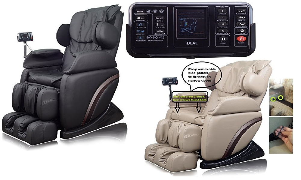 Most Expensive Massage Chair