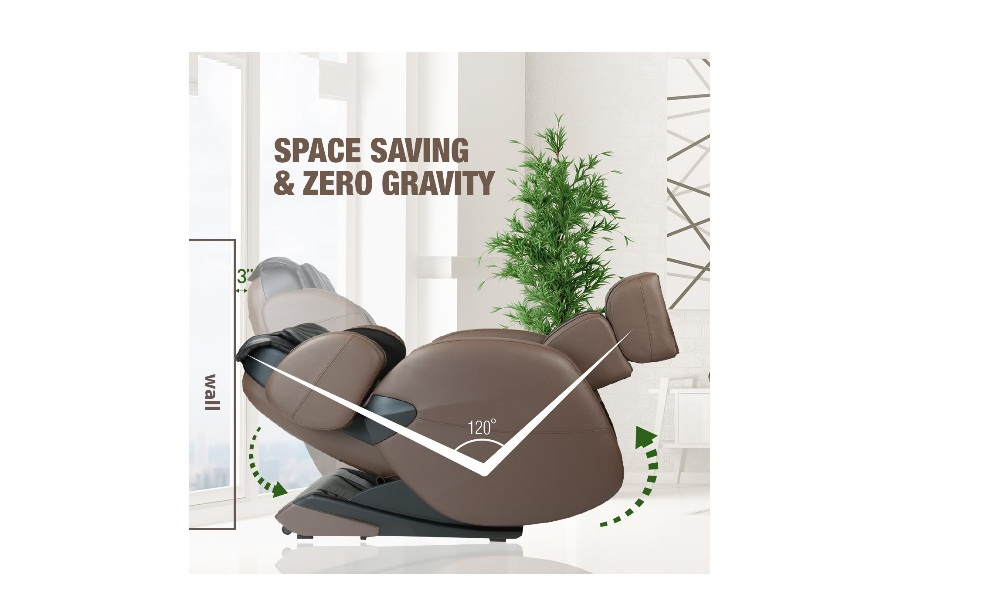Zero Gravity Shiatsu Massage Chair Reviews