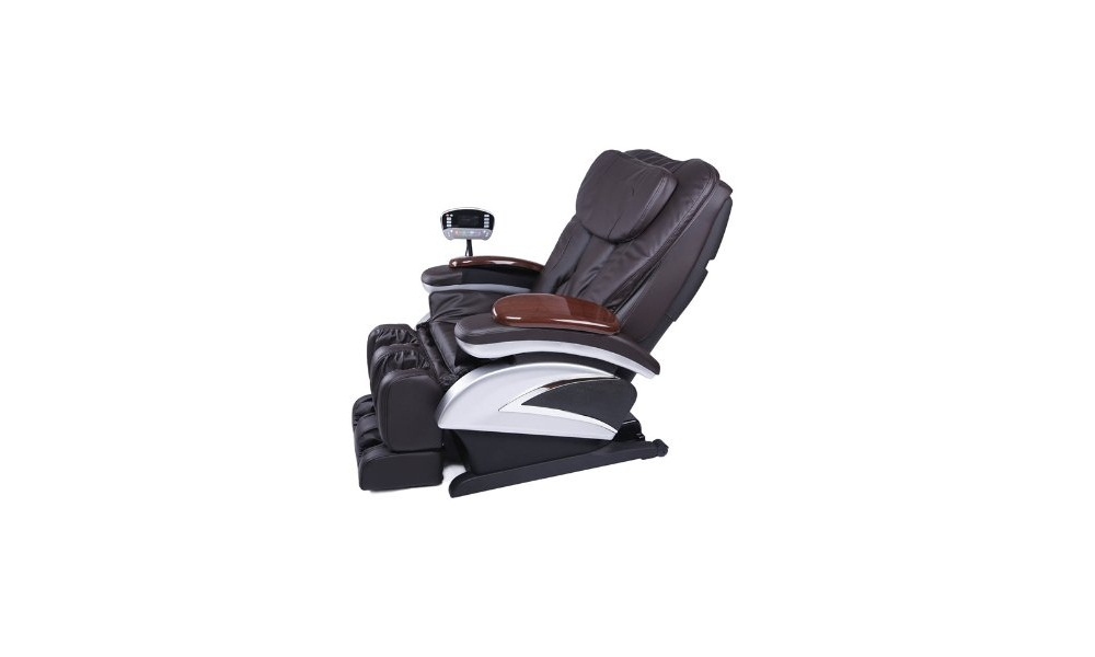 Electric Shiatsu Massage Chair Recliner