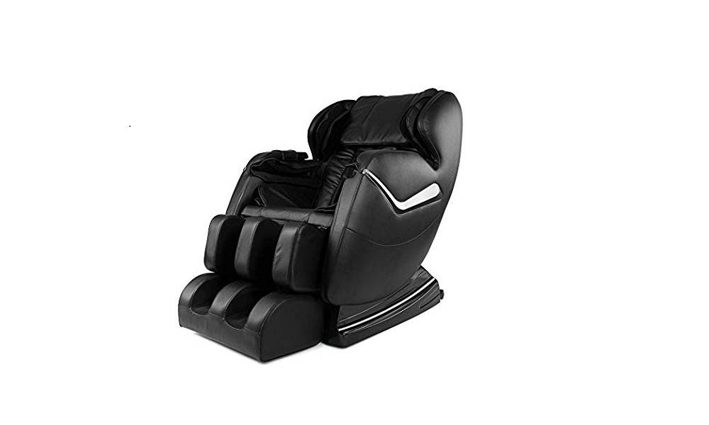 best massage chair for the money